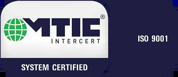 Logo Mtic